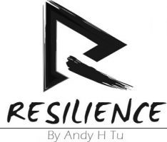 Resilience-by-Andy(Black)
