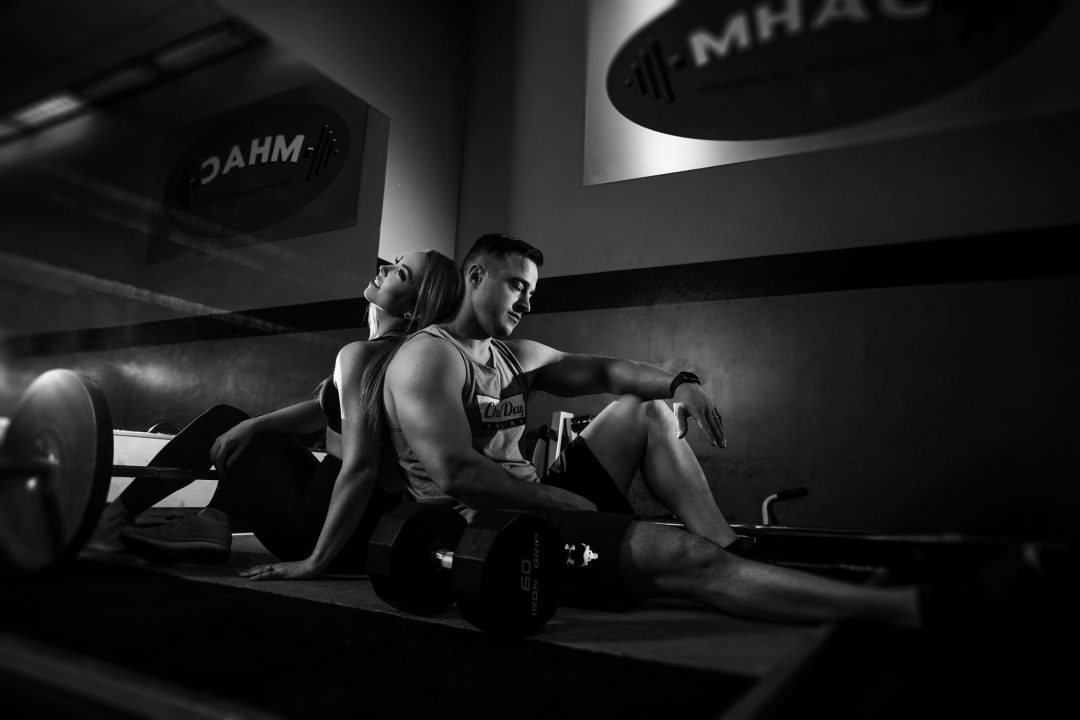 fitness-couple-at-morgan-hill-athletic-club-MHAC